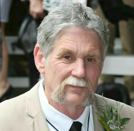 Nico van der Westhuizen