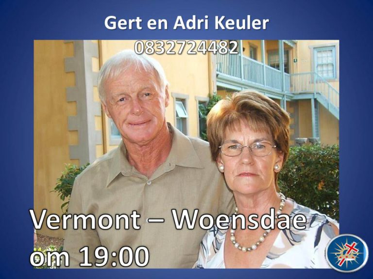 Gert & Adri Keuler