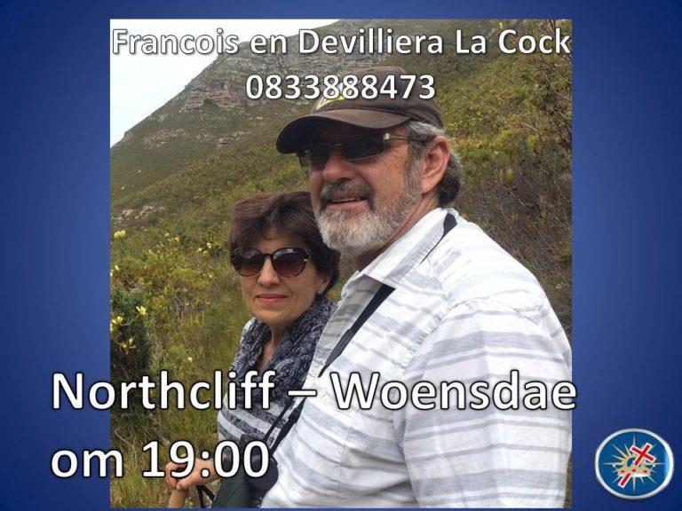 Francois & Devilliera La Cock